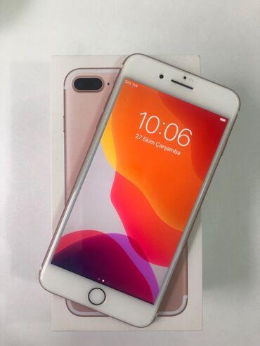 bir günlük kirayə evlər in Azərbaycan   GÜNLÜK KIRAYƏ MƏNZILLƏR: IPhone 7 Plus   32 GB   Cəhrayı qızıl (Rose Gold) İşlənmiş