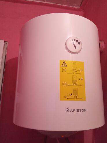 Az işlənmiş Ariston 50l