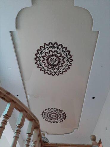 Другие строй услуги - Кыргызстан: Фотопотолки!!! Напечатаем любое изображение на ваш потолок на японском
