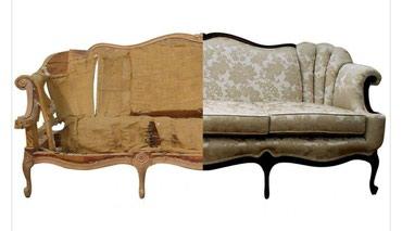 Ремонт мебели в Кок-Ой