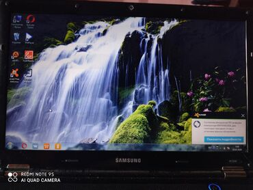 Samsung rc530  Состояние как видно