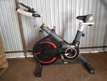 Велотренажёр spin bike, новый