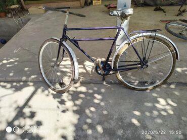 Спорт и хобби - Сузак: Срочно продается велосипед СССР