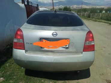 Nissan Primera 2001 в Нарын