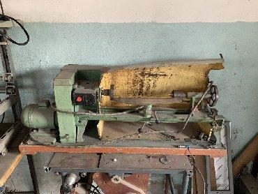 токарно винторезный станок твш 3 в Кыргызстан: Продаю токарно-деревообрабатывающий станок в отличном состоянии!!!