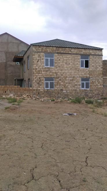 baxın yuzh magistral asanbai rayonunda böyük ev satıram - Azərbaycan: Satış Ev 100 kv. m, 4 otaqlı