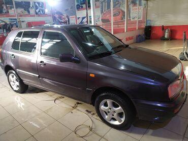 Volkswagen Golf 1.6 л. 1994 | 180000 км