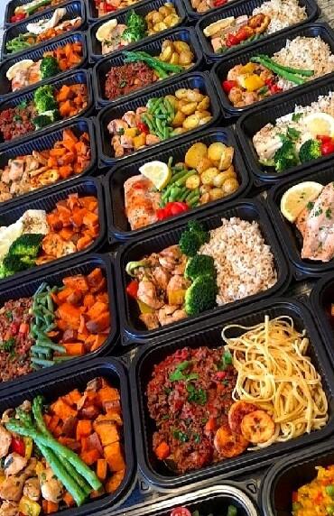 Кейтеринг в Кыргызстан: На заказ! изысканные блюда для тот кто любить правильное питание! от