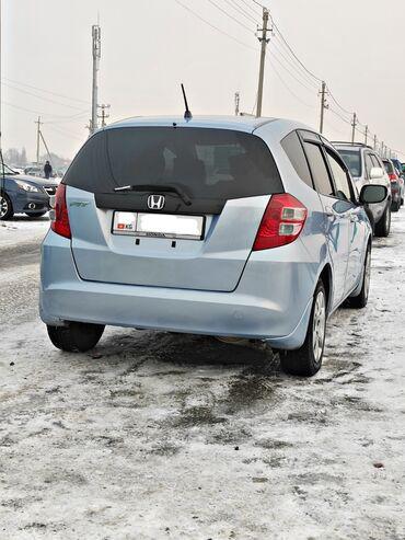 honda ascot в Кыргызстан: Honda Fit 1.3 л. 2007   217000 км
