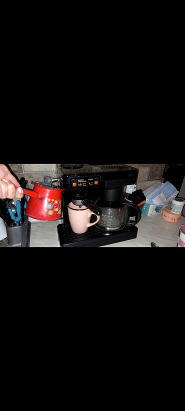 zena in Srbija | ZAPOSLENJE: Aparat za espresso kafu. Mozete skuvati i caj, filter kafu, ness