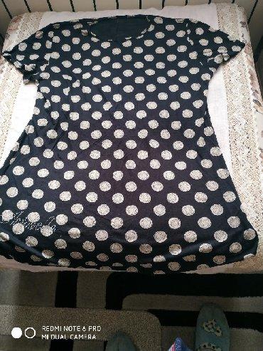 женские вязаные туники в Азербайджан: Турецкая туника один раз оделиприятная очень ткань хорошо тянется