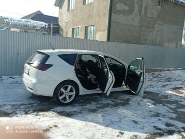 puhoviki na vesnu osen в Кыргызстан: Toyota Caldina 2 л. 2003 | 190000 км