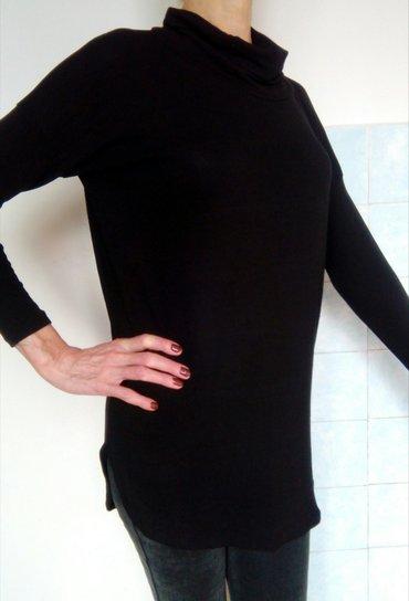 odejda в Кыргызстан: Продам черную тунику. производство: турция. размер: xl-xxl, 46-48