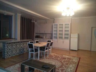 toktogulskij med в Кыргызстан: Продается квартира: 3 комнаты, 109 кв. м