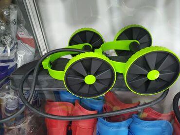 Ролики для фитнеса эспандер ролики с платформой в спортивном магазине