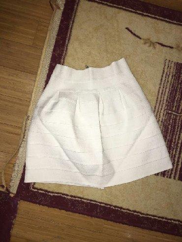 Suknja-duzina - Srbija: Suknja duzina 40 cm .Piluobim struka 32cm