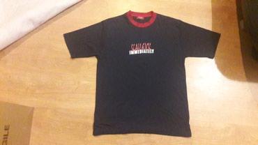 Muška odeća | Prokuplje: Teget majica . muska vel. XXL