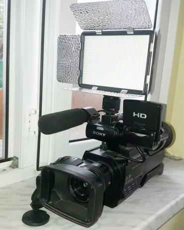 Bakı şəhərində Sony 1500 FULL HD Video kamera hərşeyi var. əlaqə saxlayın