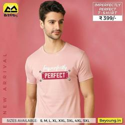 Grab Trendy T shirts for Men Online at Beyoung with Reasonable price σε Athens