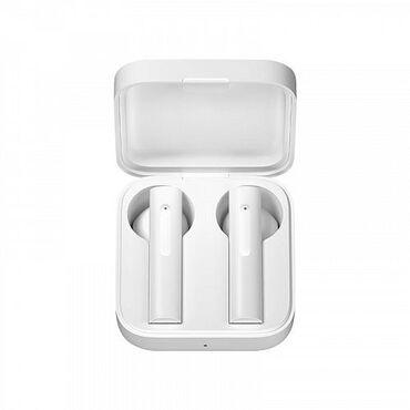 купить наушники для пк в бишкеке в Кыргызстан: Mi True Wireless Earphones 2 BasicЧувствуйте ритм вашего дняДо 20