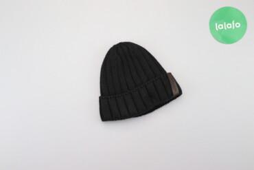 Жіноча зимова шапка AleX Style    Напівобхват голови: 22 см Висота: 19