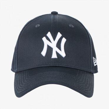 Оригинальная кепка New Era NY 2шт