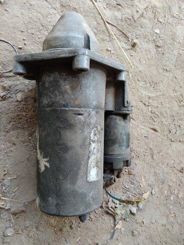Редукторный стартер ваз 2101-2107 в Зеравшан