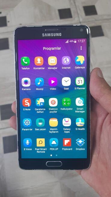 Not4 - Azərbaycan: Samsung Not4 (32GB) barmaq ızıde var hec bır problemı yoxdu