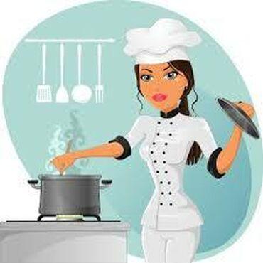 Требуется повар в столовую, ул Мурманская 47