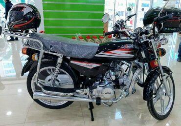 Digər motosiklet və mopedlər - Azərbaycan: Motosiklet Moon50 12 aya qədər Hissə-HissəÖdənişlə İlkin Ödəniş 500