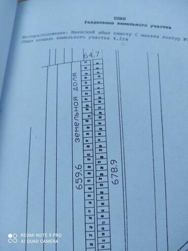 продаю участок in Кыргызстан   ПРОДАЖА УЧАСТКОВ: Возможен обмен, Красная книга, Договор купли-продажи, Генеральная доверенность