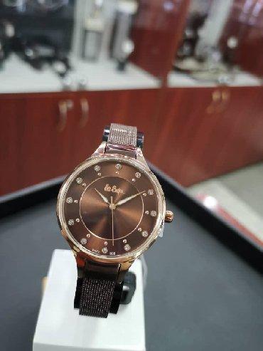 mini cooper clubman в Кыргызстан: Коричневые Женские Наручные часы Lee Cooper