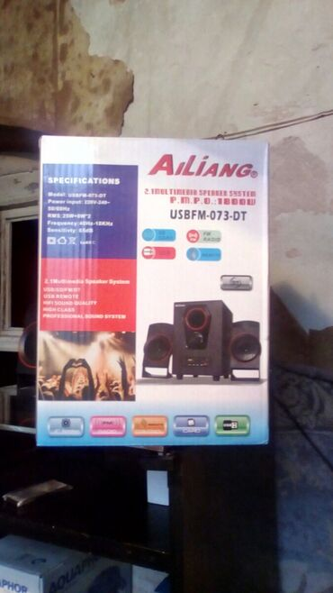 Ailiang audi sistem usb aux bluetooth
