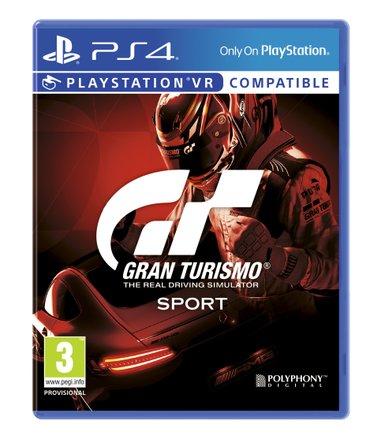 Bakı şəhərində Ps4 oyun: Grant Turismo Sport. Playstation 4 oyunların və