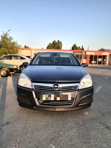 Opel Astra 1.3 l. 2009   170000 km