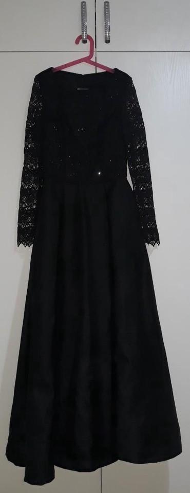 Платье вечернее в пол.  в Бишкек