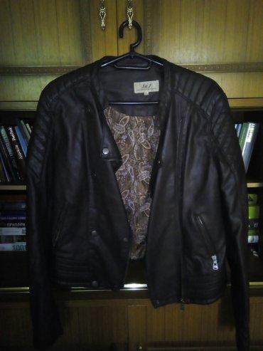 Cena nije fiksna. Potpuno nova jakna od skaja, kupljena u cosmosu u - Leskovac