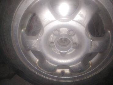 купить диски 4 108 в Кыргызстан: Титан диска бар 4 камплект15 чи размер. Алмашам 14 ко. Ризина зимный