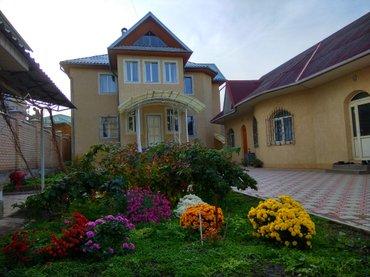 Сдаю в аренду особняк 300 кв. м, 3 уровня, Южная магистраль/ Мира, эли в Бишкек