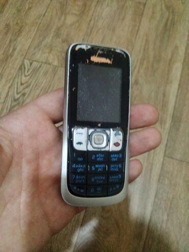 Nokia Sumqayıtda: Salam tel iwliyir knopkalarin hamisida iwliyir ekrani sinibdir