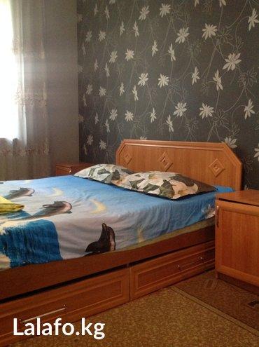 Посуточно двух комнатная квартира люкс. Советская Боконбаева. in Бишкек
