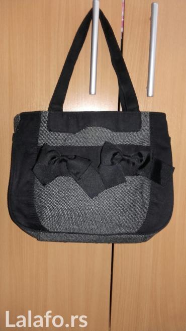 crna torba - Kragujevac
