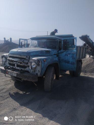ЗИЛ - Кыргызстан: ЗИЛ 1987