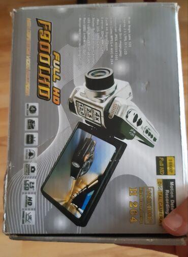 ФотоВидеокамера+видеорегистратор в отличном состоянии