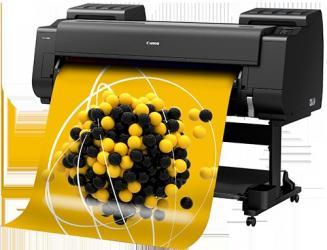 Широкоформатная печать на бумаге – одна из основных наших услуг. В в Бишкек