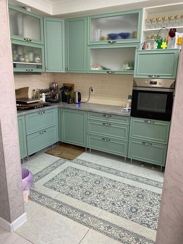 Долгосрочная аренда квартир - С мебелью - Бишкек: Сдаю 2-х и 3-х комнатную квартиру, в элитном доме на долгий срок, площ