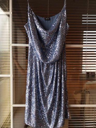 Haljine | Bor: Nova haljina Olja Srejić, plaćena 10.000, nenošena ni jedan jedini