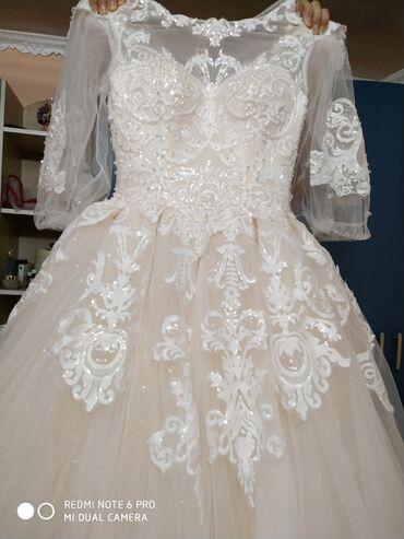 Продаю свадебное платье или на пракат