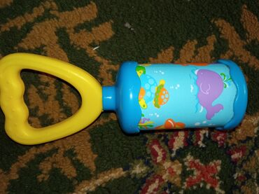 Игрушка-погремушка для детей
