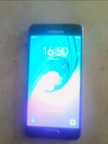 Электроника в Сабирабад: Новый Samsung Galaxy A3 16 ГБ Черный